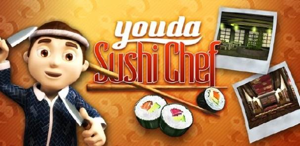 Youda Sushi Chef Free Download