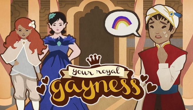 Your Royal Gayness Free Download