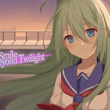 Your Smile Beyond Twilight Game Free Download