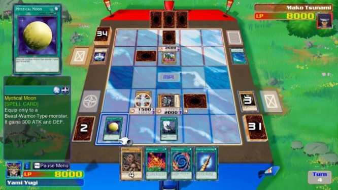 Yu-Gi-Oh! Legacy of the Duelist : Link Evolution PC Crack