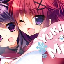 Yukikoi Melt Game Free Download