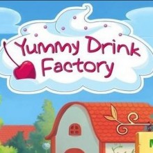 Yummy Drink Factory Game Free Download