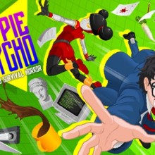 Yuppie Psycho Game Free Download