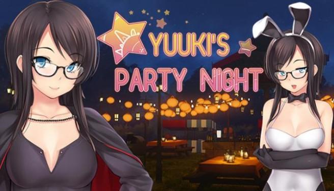 Yuuki's Party Night Free Download