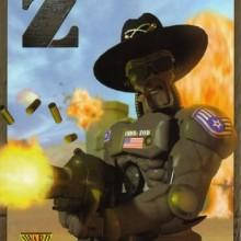 Z PC Game Free Download