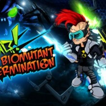 ZAMB! Biomutant Extermination Game Free Download