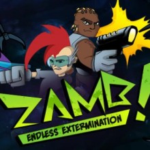 ZAMB! Endless Extermination Game Free Download