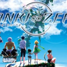 Zanki Zero: Last Beginning Game Free Download