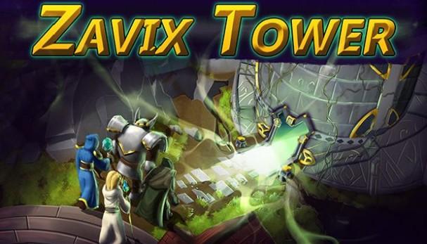 Zavix Tower Free Download