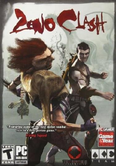 Zeno Clash Free Download