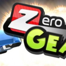 Zero Gear Game Free Download