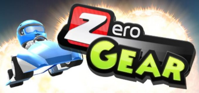 Zero Gear Free Download