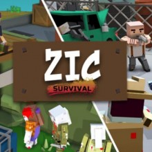 ZIC: Survival Game Free Download