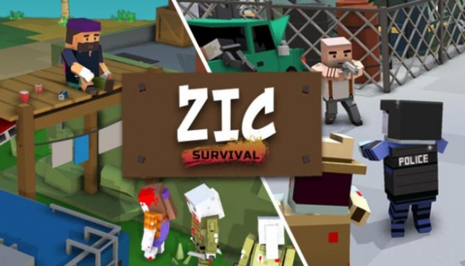 ZIC: Survival Free Download