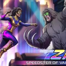 Zip! Speedster of Valiant City Game Free Download
