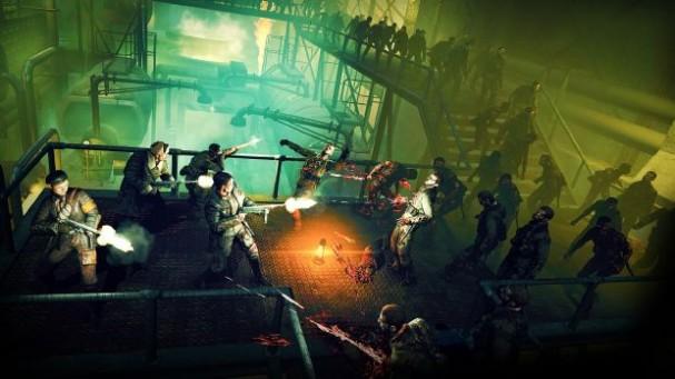 Zombie Army Trilogy PC Crack