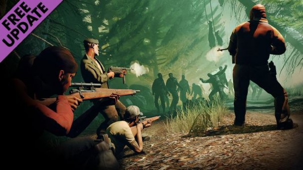 Zombie Army Trilogy Torrent Download