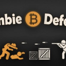 Zombie Bitcoin Defense Game Free Download
