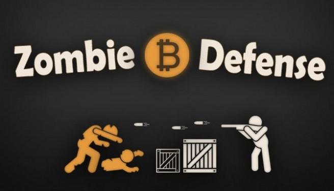 Zombie Bitcoin Defense Free Download