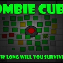 Zombie Cubes Game Free Download
