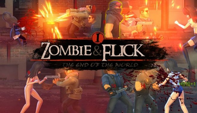 Zombie Flick | ???? Free Download