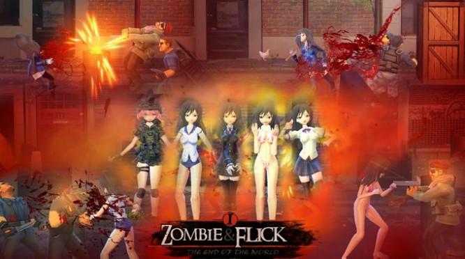 Zombie Flick | ???? Torrent Download