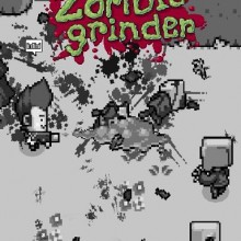 Zombie Grinder (Early Access) Game Free Download