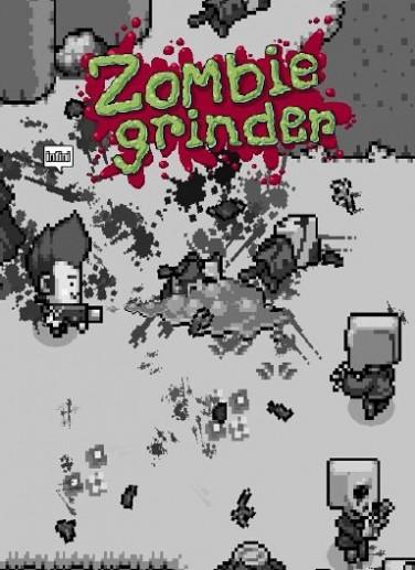 Zombie Grinder Free Download