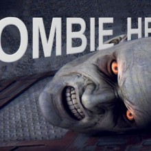 Zombie Head Game Free Download