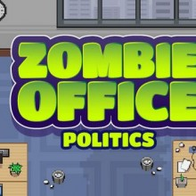 Zombie Office Politics Game Free Download