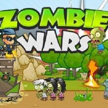 Zombie Wars: Invasion Game Free Download