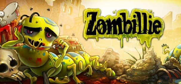 Zombillie Free Download