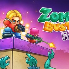 Zombo Buster Rising Game Free Download