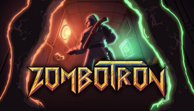 Zombotron Free Download