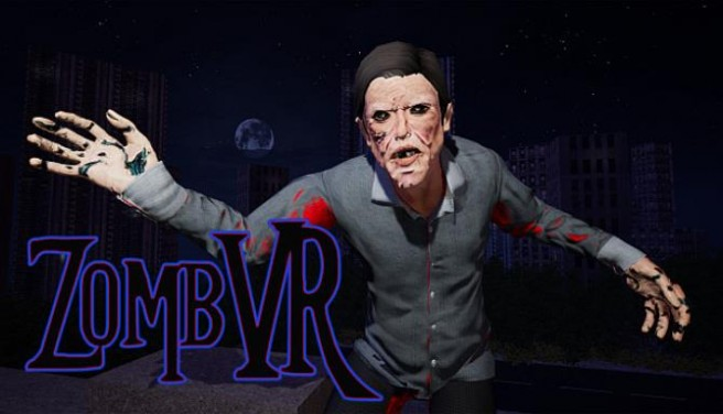 ZombVR Free Download