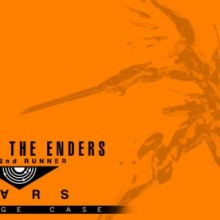 ZONE OF THE ENDERS THE 2nd RUNNER : M∀RS Game Free Download