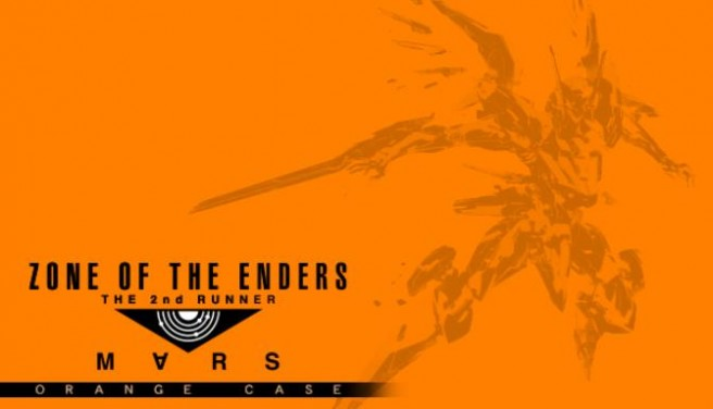 ZONE OF THE ENDERS THE 2nd RUNNER : M?RS / ???? ???????????? : ??? Free Download