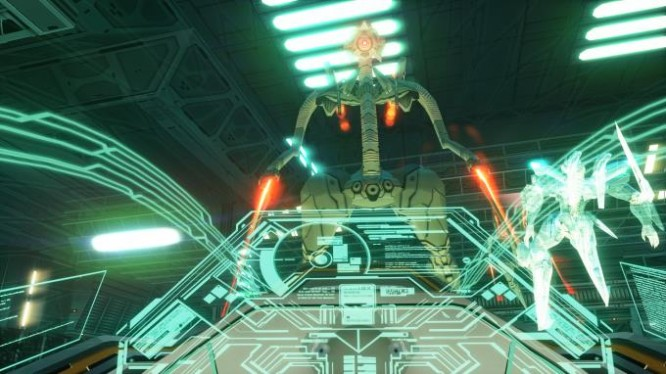 ZONE OF THE ENDERS THE 2nd RUNNER : M?RS / ???? ???????????? : ??? PC Crack