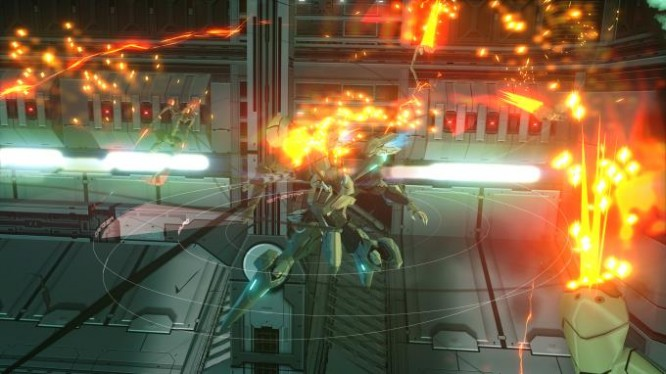 ZONE OF THE ENDERS THE 2nd RUNNER : M?RS / ???? ???????????? : ??? Torrent Download