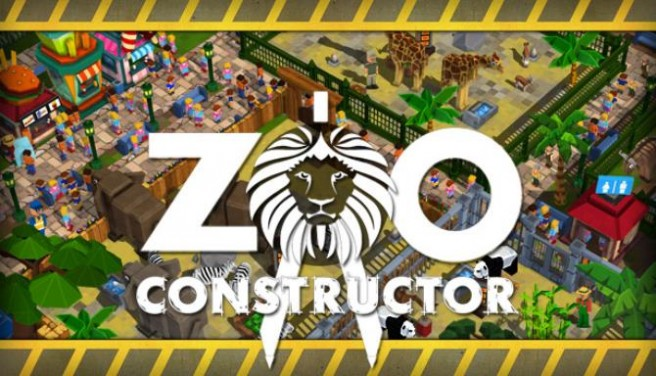 Zoo Constructor Free Download