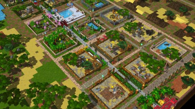 Zoo Constructor Torrent Download