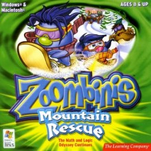 Zoombinis Mountain Rescue Game Free Download