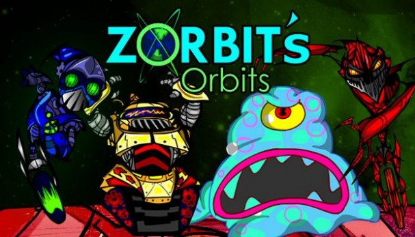 Zorbit's Orbits Free Download