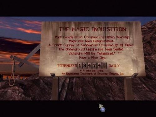 Zork: Grand Inquisitor Torrent Download